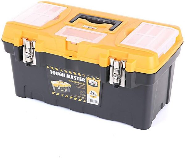 uk-planet-upt-4006-professional-tool-storage-box-19-inch-49cm-with-tray