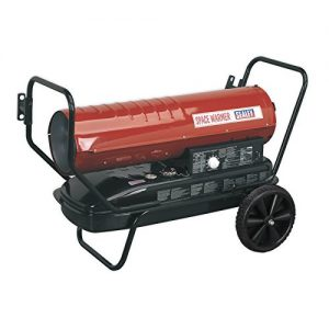sealey-ab1008-space-warmer-paraffin-kerosene-diesel-heater