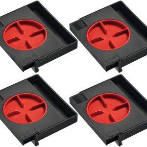 bessey-wbeav2-spacer-av2-20-89-black-red-5-20-mm